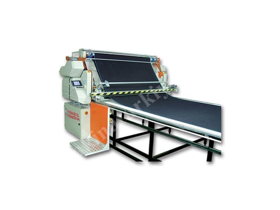 Full Otomatik Serim Makinası