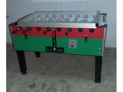 Langırt Masası ( Masa Futbolu )