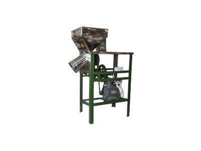 Fıstık Fındık Ve Ceviz Çekme Makinası