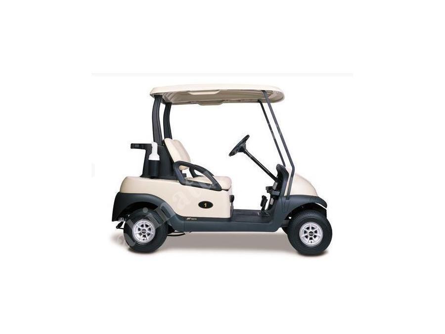 Precedent İ2 Elektrikli Golf Arabası