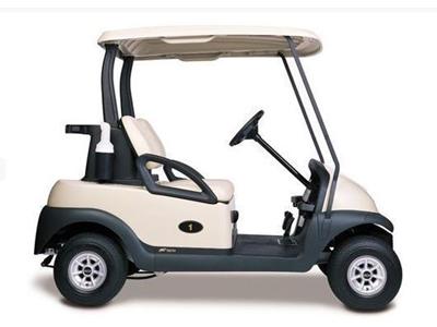 Precedent İ2 Benzinli Golf Arabası