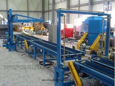EPS Kesim Makinası