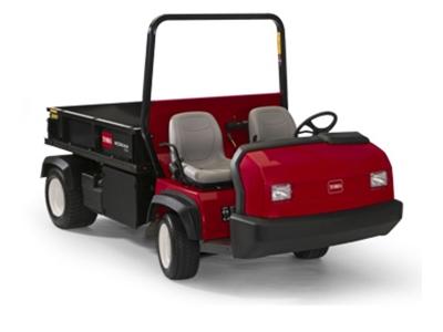 Hizmet Amaçlı Benzinli Golf Arabası ( 24,8 Hp )