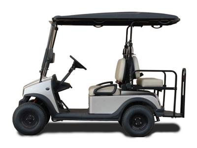 Golf Arabası Elektrikli 4,5 kW