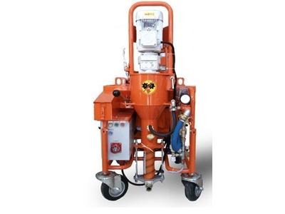 Hazır Sıva Makinası - Hms Ms 5