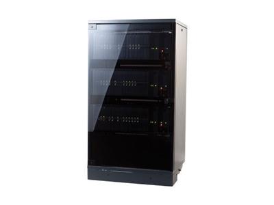 Yüksek Kapasiteli Telefon Santrali 144 TDM Hat Kapasiteli