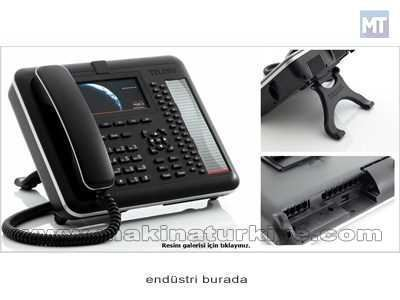 4 X 8 Telefon Santrali