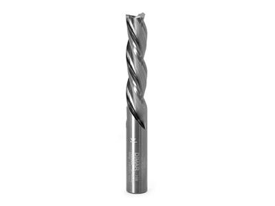 16X52 Özel Karbür Freze Bıçağı Hassas Kesim