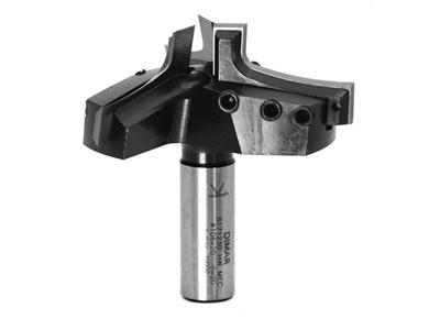 106X20mm D=20Mm Jiletli Freze Bıçağı
