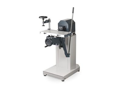 Yatay Delik Delme Makinesi - 200 Mm