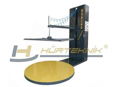 Palet Streç Sarma Ve Ambalajlama Makinası Hss 140