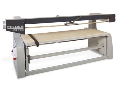 Palet Zımpara Makinası - 2200X800 Mm