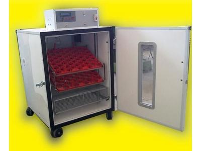Kombine Kuluçka Makinası (162 Yumurta)