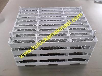 Keklik Yumurtası Kuluçka Tereği - 80 Yumurta Kapasiteli