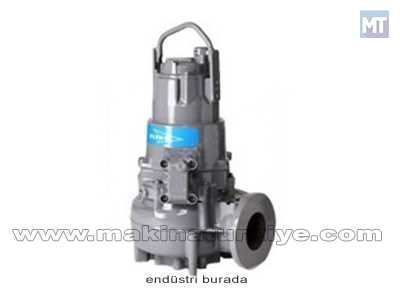 55 Kw Dalgıç Dip Tarama Pompası