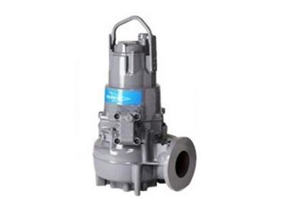 55 Kw Dalgıç Tip Çamur, Drenaj, Su Tahliye Pompası