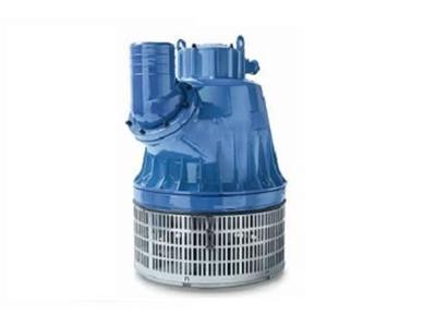 62 Kw Dalgıç, Drenaj, Su Tahliye Pompası