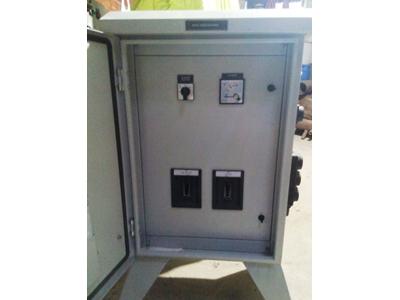 Kiralık Elektrik Dağıtım Panosu