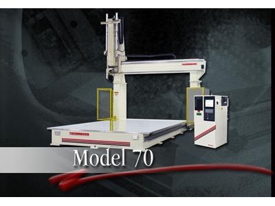 Cnc Ahşap İşleme Makinası Thermwood Model 70