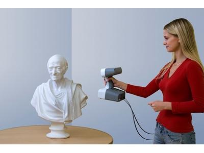 3D Tarayıcı Makinası - Artectm L