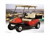 Benzinli Golf Arabası - 11,5 Hp