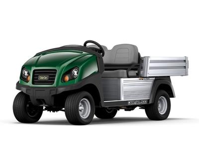 Elektrikli Hizmet Golf Arabası - 2,7 Kw