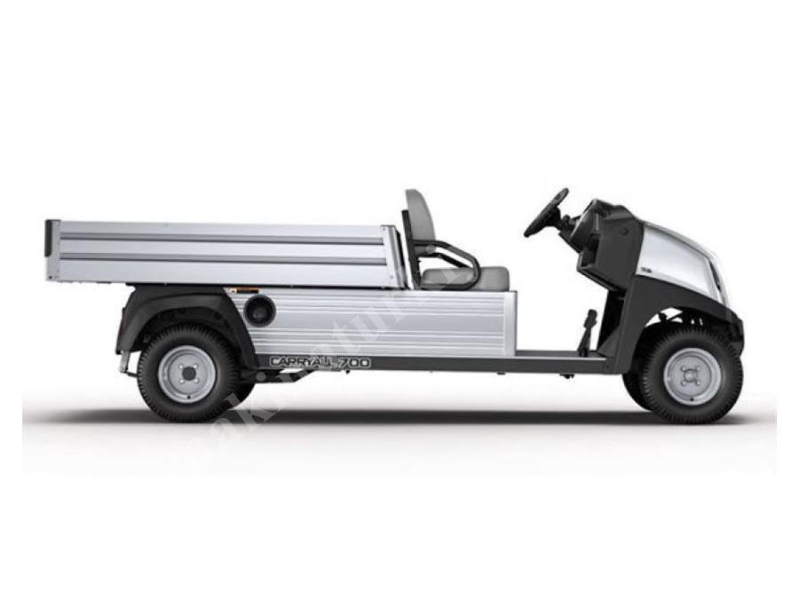 Benzinli Golf Hizmet Arabası - 14 Hp