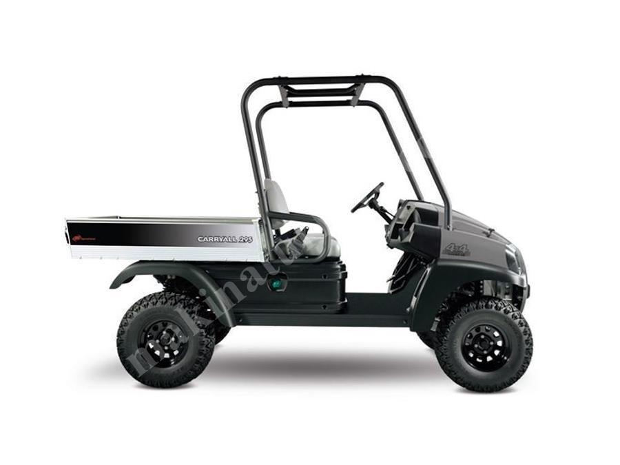 Golf Ve Bahçe Arabası - 20,1 Hp