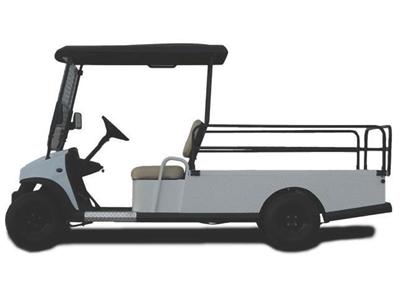 Hizmet Golf Arabası - 4,5 Kw