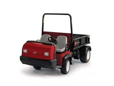 Hizmet Golf Arabası Benzinli Kubota Motor - 32,5 Hp