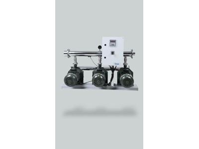 Baymak Aqua Press 1K 55/100 T Çok Kademeli Hidrofor 8100-4200 Lt / H