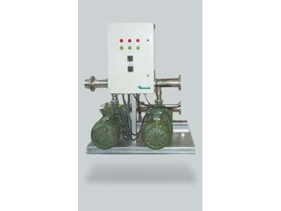Baymak Endüstriyel Tip Serisi Santrifüj Hidrofor 3 - 85,5 M3 / H