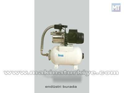 Baymak Jetinox Serisi Paket Hidrofor 1,2 - 3,1 M3 / H