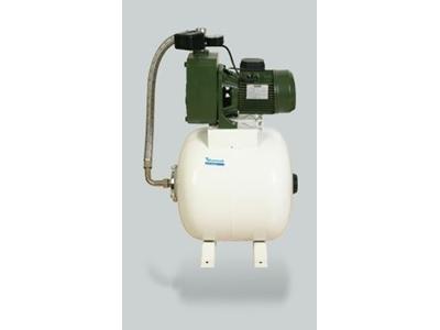 Baymak Dp Serisi Paket Hidrofor 1,2 - 4,1 M3 / H