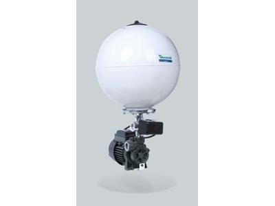 Baymak Pkm Serisi Paket Hidrofor 0,6 - 2,2 M3 / H (PKM60/320+kdv-PKM100/475+kdv)