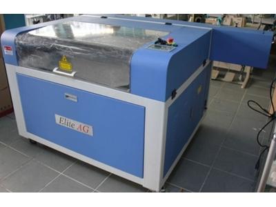 Co2 Lazer Kesim Makinası 900 X 600 Mm