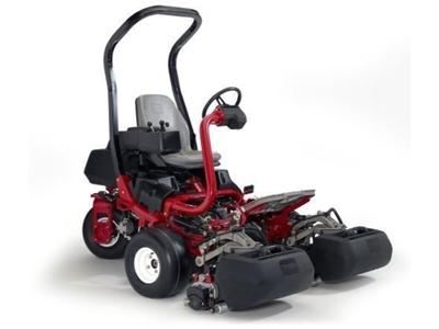 Çim Biçme Makinası B&S Benzinli Motor - 150 Cm