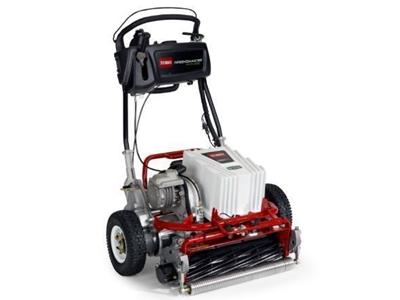 Elektrikli Çim Biçme Makinası - 53 Cm