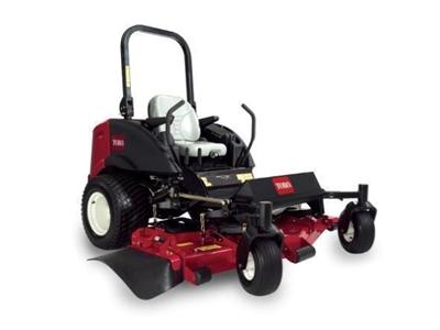 Çim Biçme Makinası Kubota 31,5 Hp Dizel Motor - 183 Cm