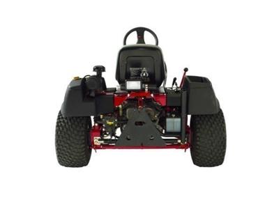 Çim Bakım Makinası Benzinli B&S Motor - 16 Hp