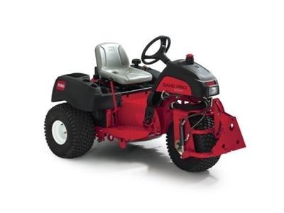 Çim Bakım Makinası Benzinli B&S Motor - 18 Hp