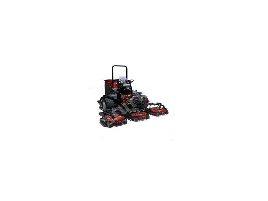 Çim Biçme Makinası Kubota 60 Hp Dizel Motor - 277 Cm