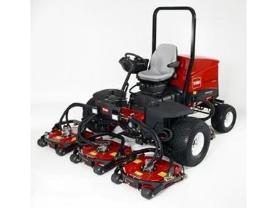 Çim Biçme Makinası Kubota 44 Hp Dizel Motor - 229 Cm