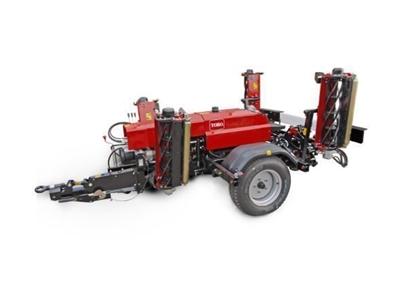 Traktör Arkası Çim Biçme Makinası - 350 Cm