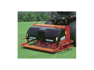 Çim Bakım Ve Havalandırma Makinası - 160 Cm