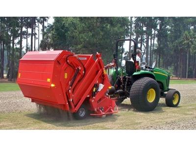 Çim Bakım, Biçme Ve Süpürme Makinası - 160 Cm