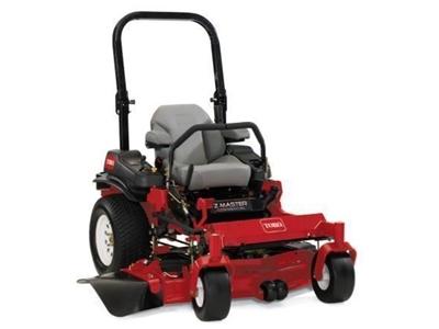 Çim Kesme Makinası 22 Hp Dizel Kubota Motor 122 Cm