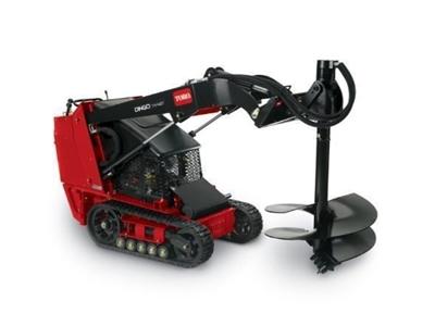 Dingo Tx427-D Bahçe İçin Kompakt Bahçe Makinası 27 Hp Benzinli