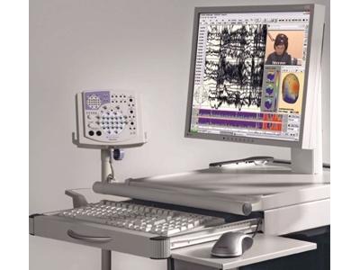 192 Kanallı Dijital Elektroensefalografi ( Eeg ) Cihazı