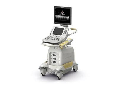 Aloka Arietta S60 Diyagnostik Ultrasonografi Cihazı